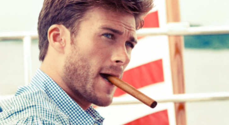How Clint Eastwood's Son Convinced Me to Join eHarmony