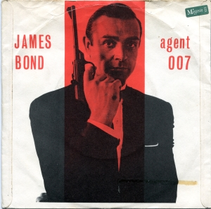 Of course I meant the original Bond. Who else?