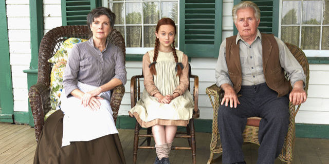 PBS Anne of Green Gables Promotional