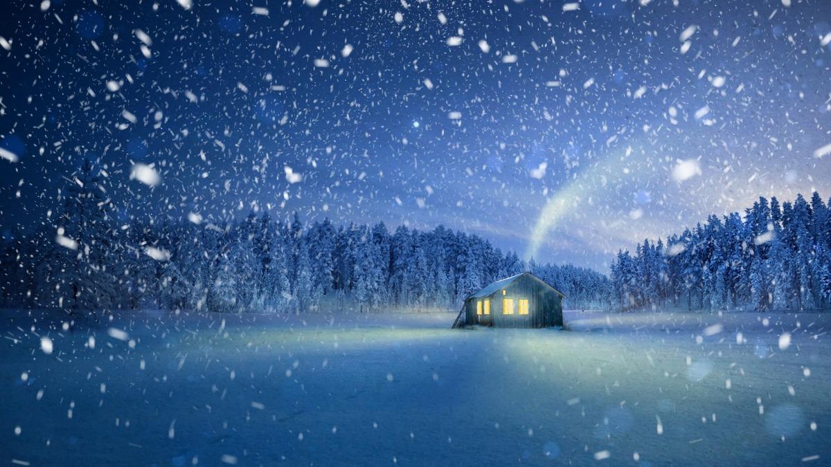 Hallmark Reflections: A Fairy Tale Christmas